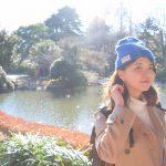 寒い日の新宿御苑デートを紹介しよう
