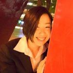 学生さんと新宿でパフェ食べてきました