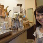 料理ブロガー赤石美波さんをプロのメイクさんがメイクしてみた