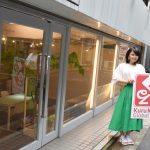芦澤望さんが運営するレンタルスペースはくるくるは渋谷最高の居場所