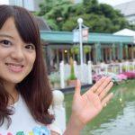 神楽坂で美人マナー講師・桑野麻衣さんに会ってきました