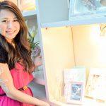 中田裕香さんのボディジュエルこそ、本当にキラキラしたい女性が使うべき