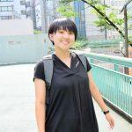 日本で一番明るく、性について語ってくれる助産師シオリーヌに会ってきたよ