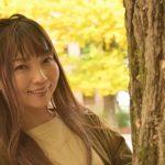 ずっと美人カフェを応援して支えてくれたモデルさんの富田千穂さんを紹介します